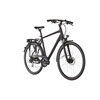Vermont Eaton - Vélo de trekking - noir